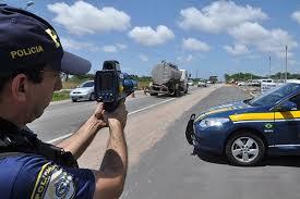 PRF volta a fiscalizar rodovias federais com radares m�veis