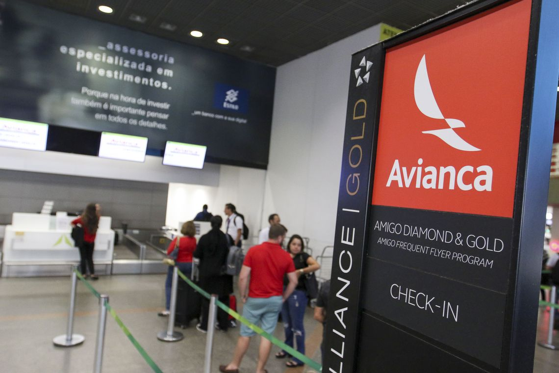 Anac suspende todas as opera��es da Avianca Brasil