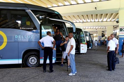 Flexibiliza��o do transporte intermunicipal ser� iniciada na Bahia
