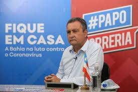 Bahia integra ação com outros Estados contra convocação de governadores em CPI