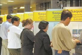 Novo sistema de boletos reduz circula��o de R$ 5,1 bilh�es em esp�cie