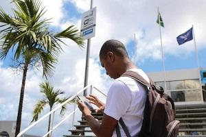 Rede Conecta Salvador teve mais de 500 mil acessos at� setembro