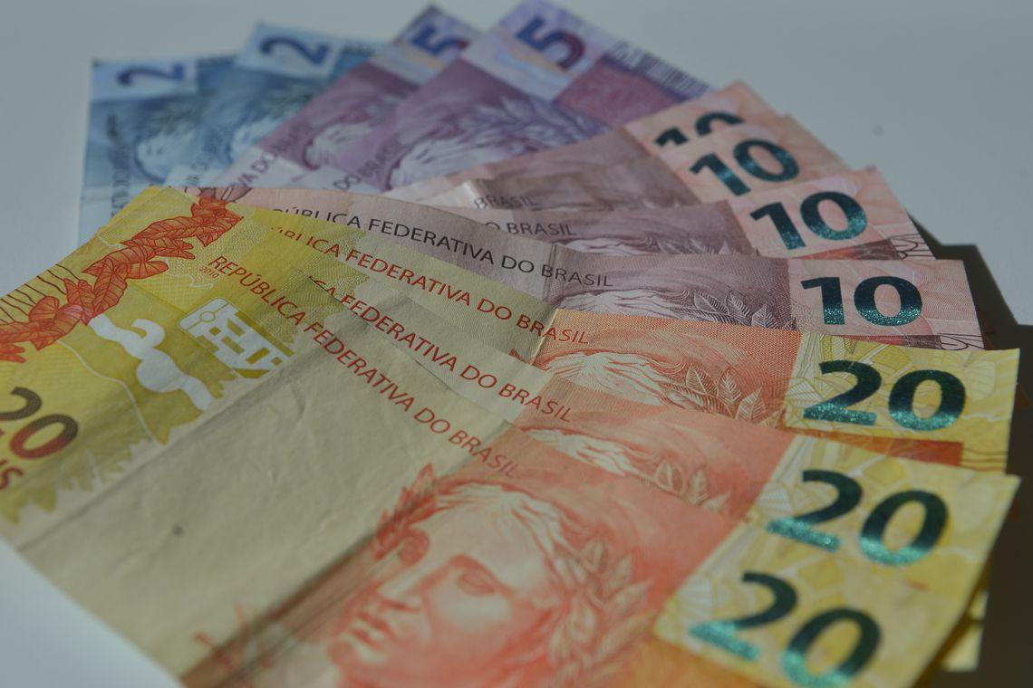 IGP-DI registra inflação de 1,25% em fevereiro