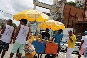 Licenciamento de ambulantes para Lavagem do Bonfim vai at� sexta (10)
