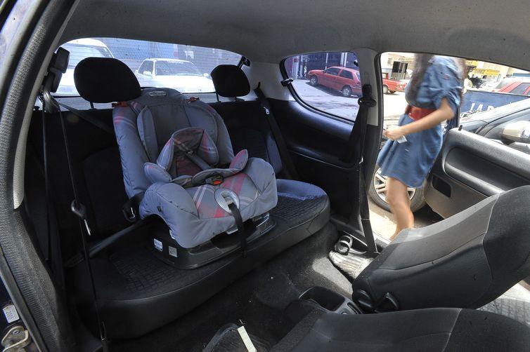 Cartilha chama a aten��o para preven��o a acidentes com crian�as