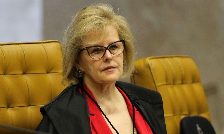 Rosa Weber suspende convoca��o de governadores pela CPI da Pandemia