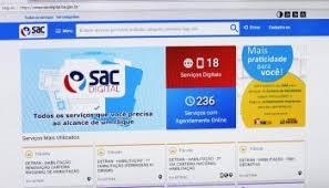 Ciretrans já funcionam em 30 polos regionais por agendamento no SAC Digital