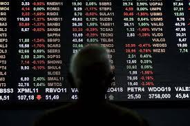 FGV: Indicador de Incerteza da Economia sobe 7,3 pontos em dezembro