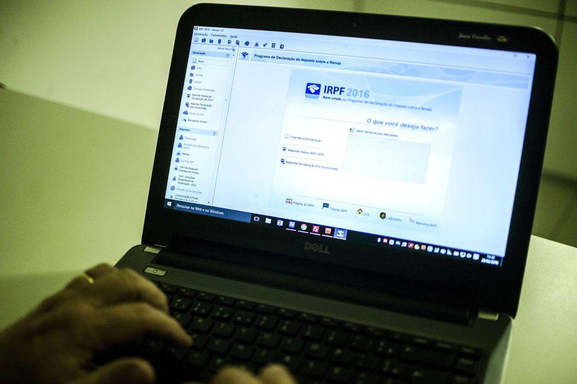 Receita abre hoje (08) consulta a lote de restituição do IR