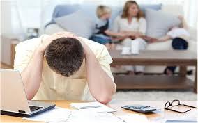 Pesquisa mostra que 80% dos negativados são reincidentes na dívida