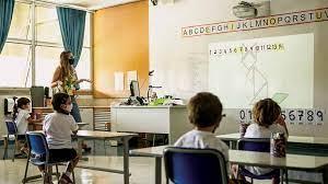 Salvador retoma aulas na rede p�blica e privada no pr�ximo dia 3