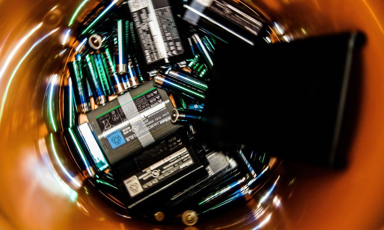 Brasil � o quinto maior produtor de lixo eletr�nico do mundo
