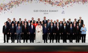 G20 exalta economia digital e combate ao terrorismo online