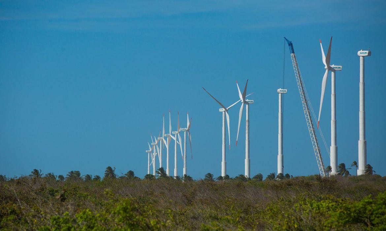 BNDES aprova financiamento de R$ 1,2 bi para projeto de energia eólica na Bahia