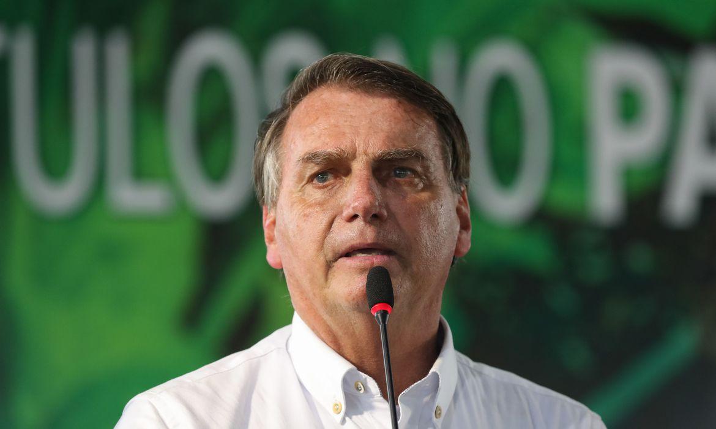 Casa Civil faz balan�o dos 900 dias do governo Bolsonaro