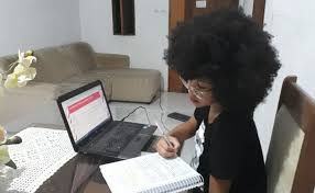 Aul�o virtual do Enem 100% abordar� Reda��o amanh� (24)