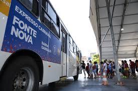 Posto da prefeitura já vende bilhetes para o Expresso Salvador