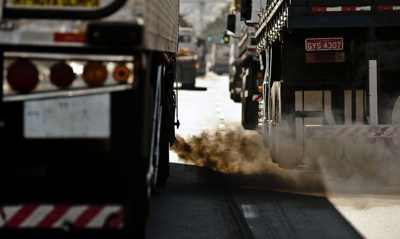 Senado aprova antecipa��o das metas de redu��o de gases em 5 anos
