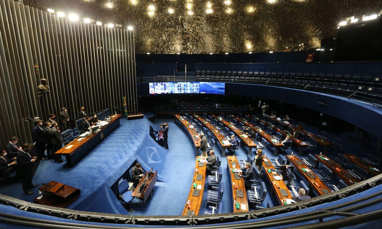 Aprovada MP que viabiliza a privatiza��o da Eletrobras