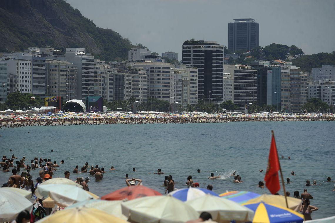 Programa de reconhecimento facial entra em operação no carnaval do Rio