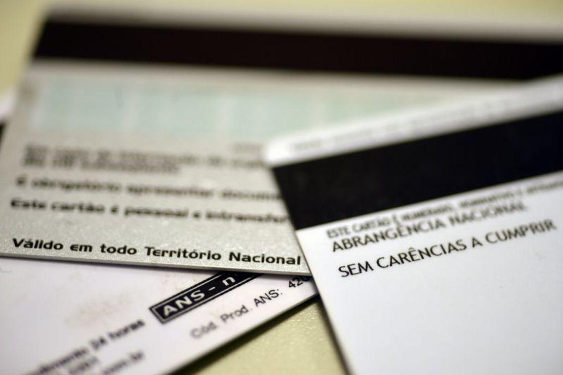 Senado aprova fim de car�ncia de planos de sa�de para emerg�ncia