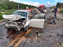 PRF: 97 pessoas morreram nas estradas durante o feriado prolongado
