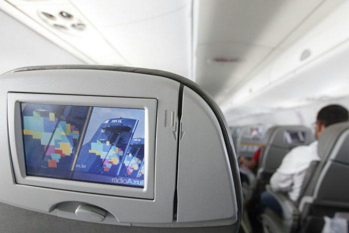 Oferta de assentos em voos para Salvador cresce 55% em outubro