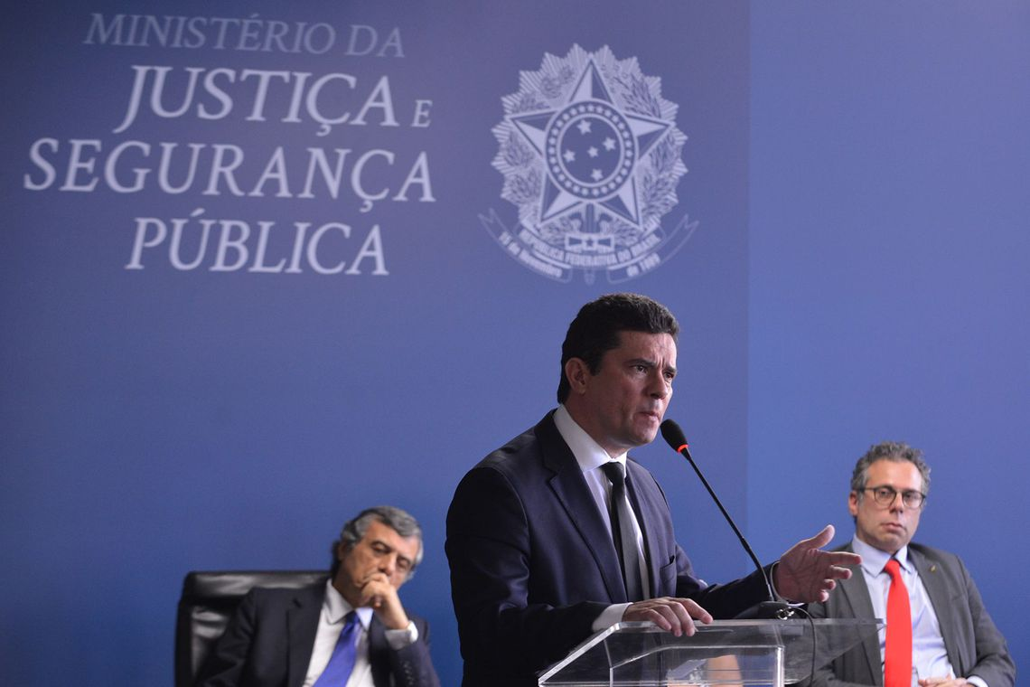 Justiça e Governo assinam convênio para agilizar questões de defesa do consumidor