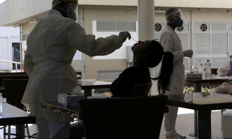 Brasil tem 104 mil mortes e 3,16 milhões de casos acumulados