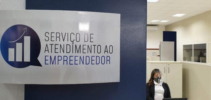 Estado inaugura em Jequié a 14ª unidade do Serviço de Atendimento ao Empreendedor