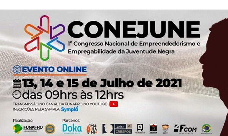 Funafro far� congresso sobre empreendedorismo para jovens negros
