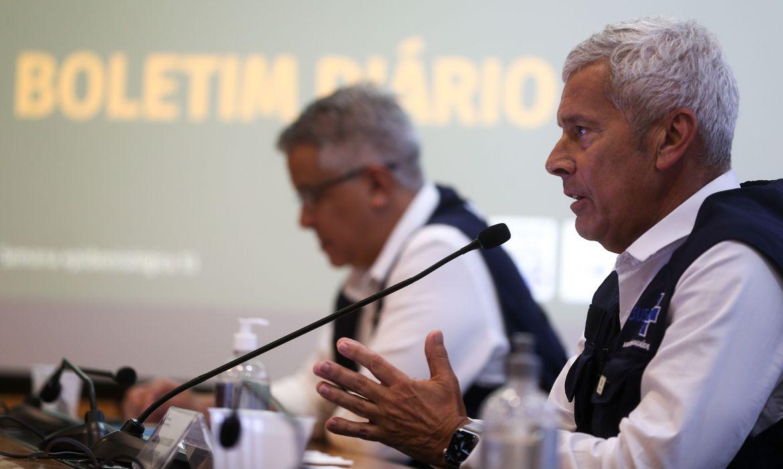 Brasil tem 92 mortes e 3,4 mil casos confirmados do v�rus