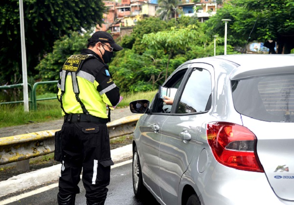 Lei Seca já autuou cerca de 400 motoristas desde janeiro em Salvador