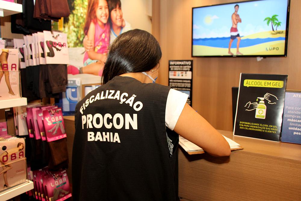 Procon-BA inicia operação de fiscalização para o Dia dos Namorados