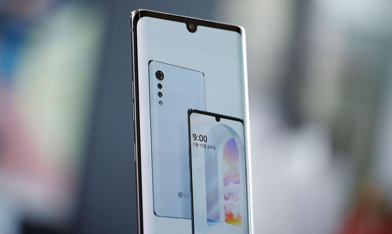 LG informa que deixará de produzir smartphones