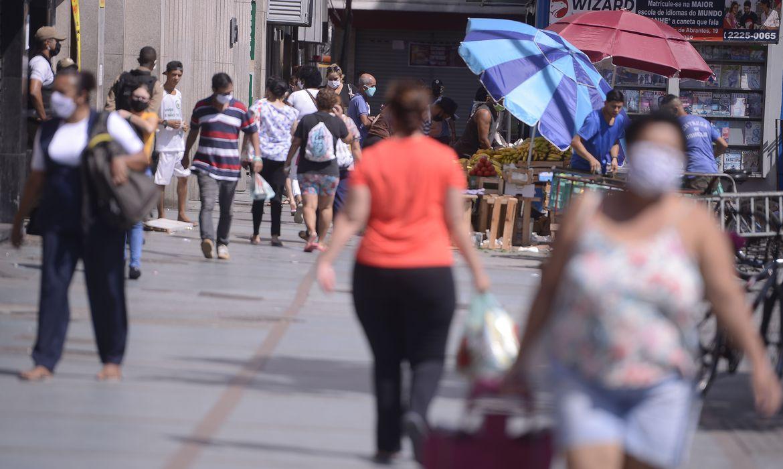 Pesquisa aponta 12,2 milh�es de pessoas sem trabalho no Pa�s