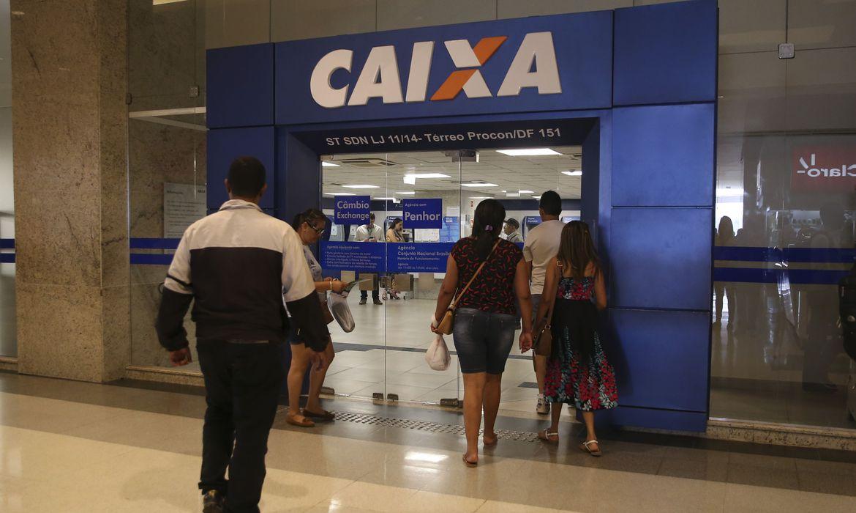 Caixa anuncia financiamento imobili�rio com juros fixos