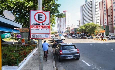 Transalvador regulamenta novas vagas de Zona Azul no Imbu�