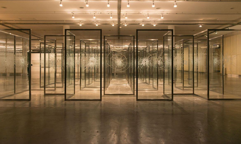 Depois de adiada por causa da pandemia, Bienal de SP é aberta ao público