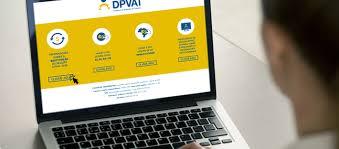 Site para restitui��o do Dpvat j� est� funcionando