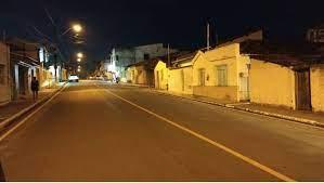Governo prorroga at� 3 de maio toque de recolher na Bahia