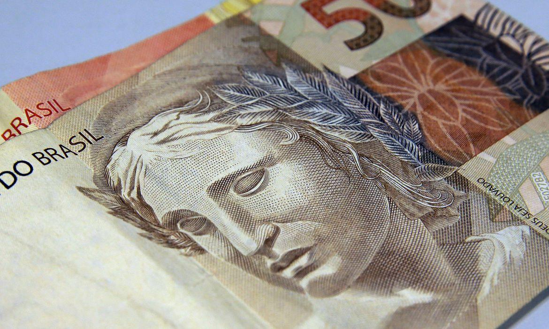 Resgates no Tesouro Direto superam investimentos em R$ 471,9 milh�es