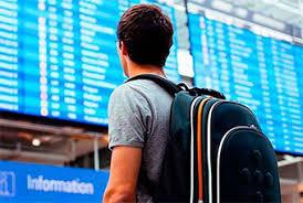 CNJ dispensa autoriza��o judicial para menor viajar desacompanhado
