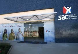 Rede SAC suspende atendimento no Estado por antecipação de feriados