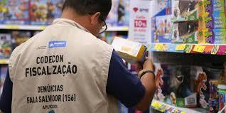 Codecon orienta para compras seguras no Dia das Crian�as
