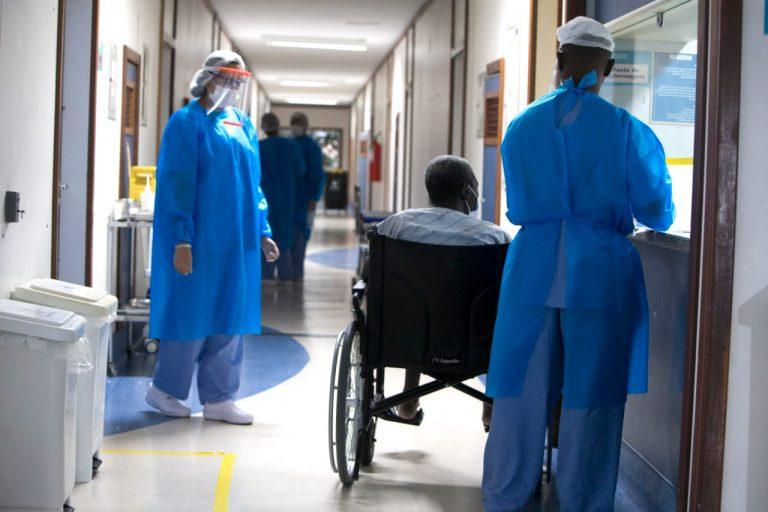 Hemoba tem alta demanda de sangue para pacientes com complica��es pela Covid-19