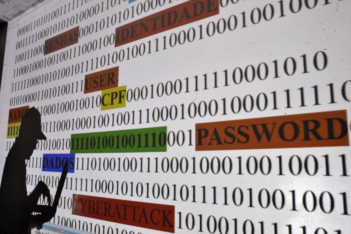 Pesquisadores discutem limites ao Poder P�blico no uso de dados