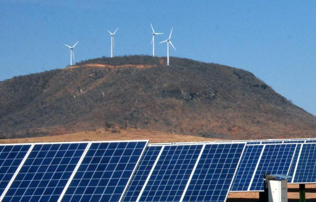 Bahia se consolida na liderança da geração de energia eólica e solar no país