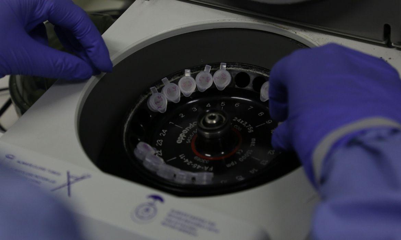 Sobem para 11 os casos suspeitos de infecção pelo novo coronavírus