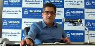 Salvador implanta pacote de medidas para educação durante a crise